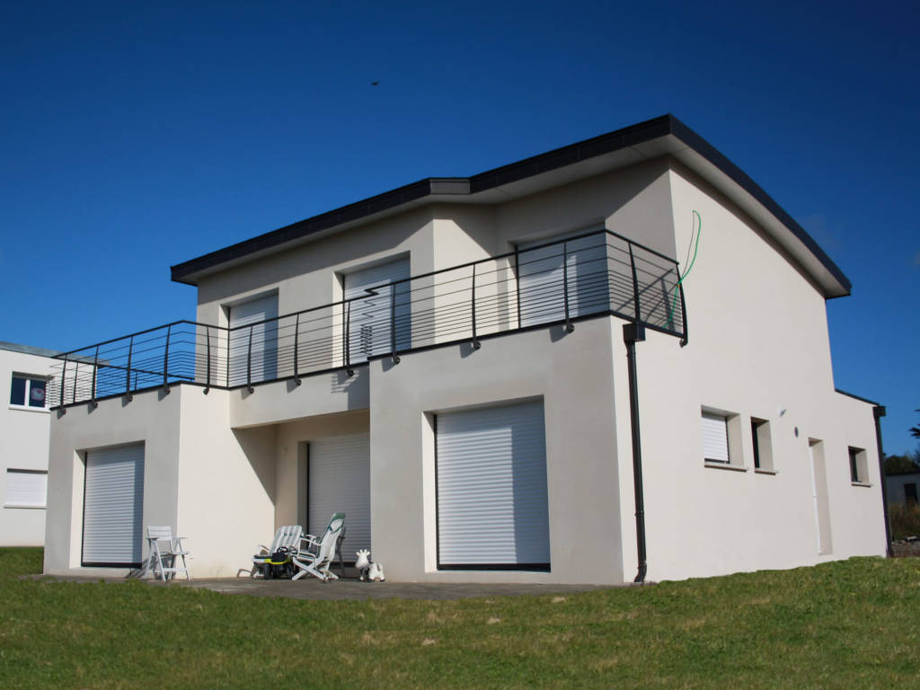 10 raisons de construire une maison