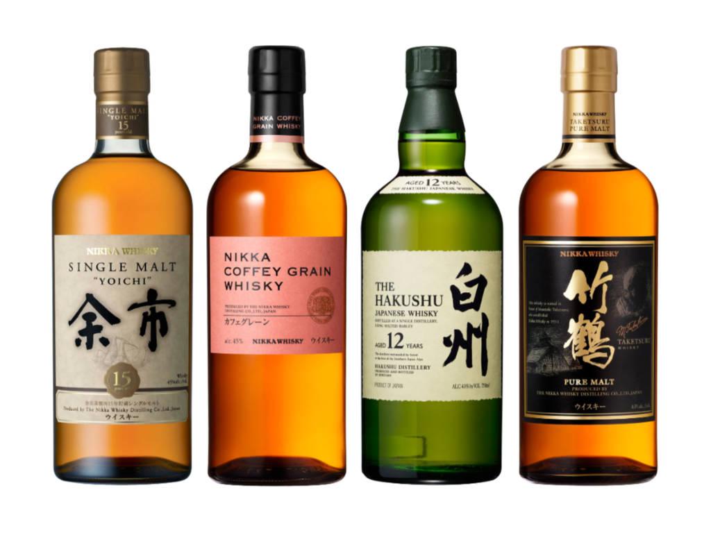 Acheter whisky japonais : lequel choisir ?