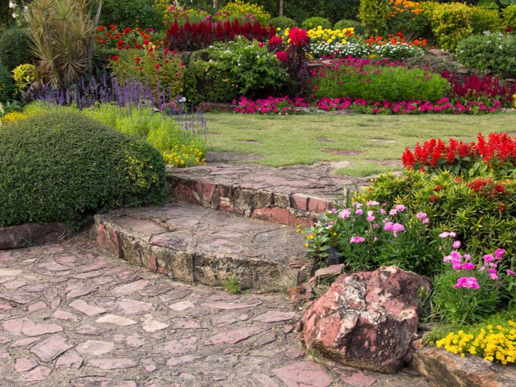 Aménagement nouveau jardin : 5 conseils pratiques
