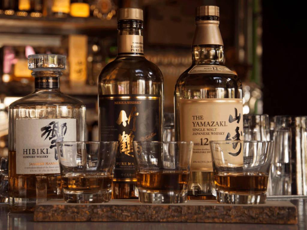 Bon whisky japonais : ceux que vous devez esssayer dès maintenant