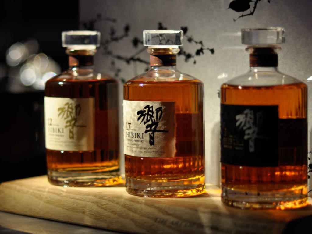 Whisky japonais : pourquoi est-il unique ?
