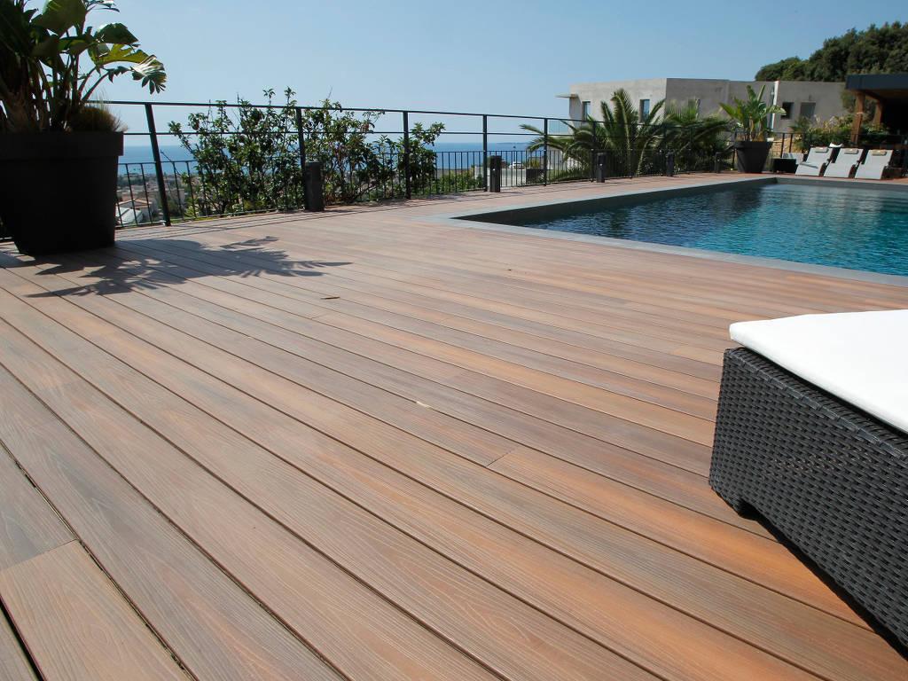 Comment choisir le revêtement de sol de ma terrasse ?