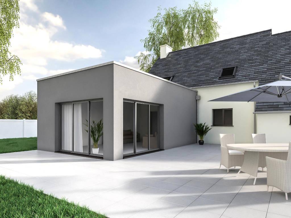 Extension maison : comment faire un agrandissement avec style ?