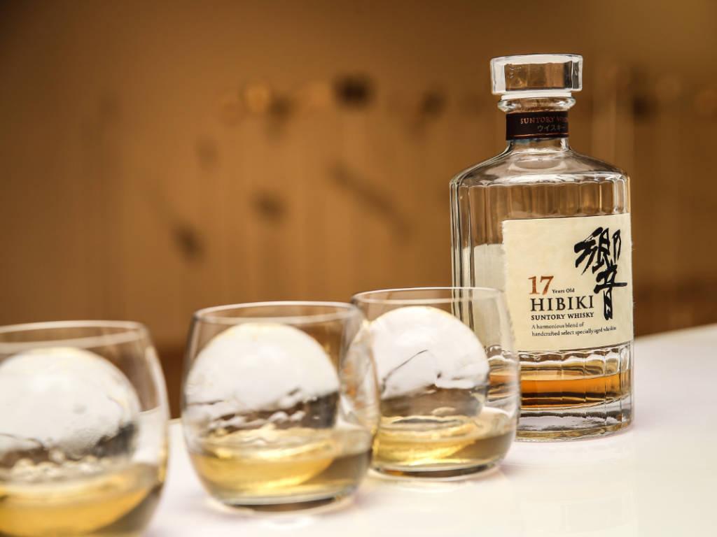 Différence entre whisky japonais et écossais