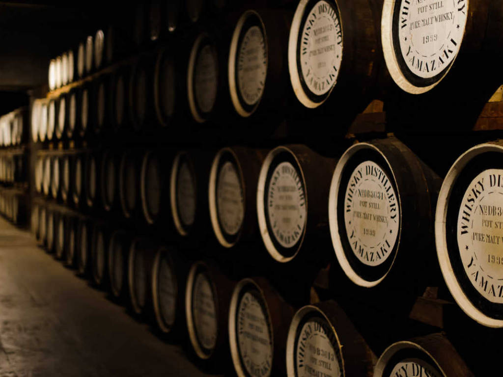 Whisky japonais : les 8 distilleries au Japon