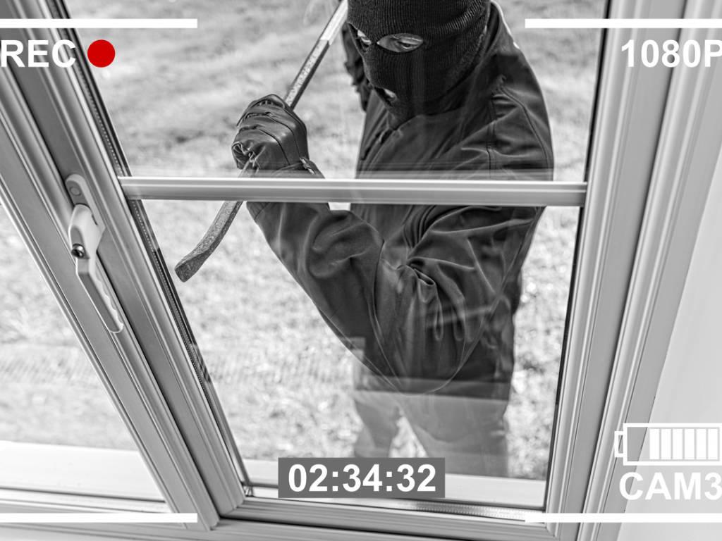 Fenêtres et portes sécurisées ?