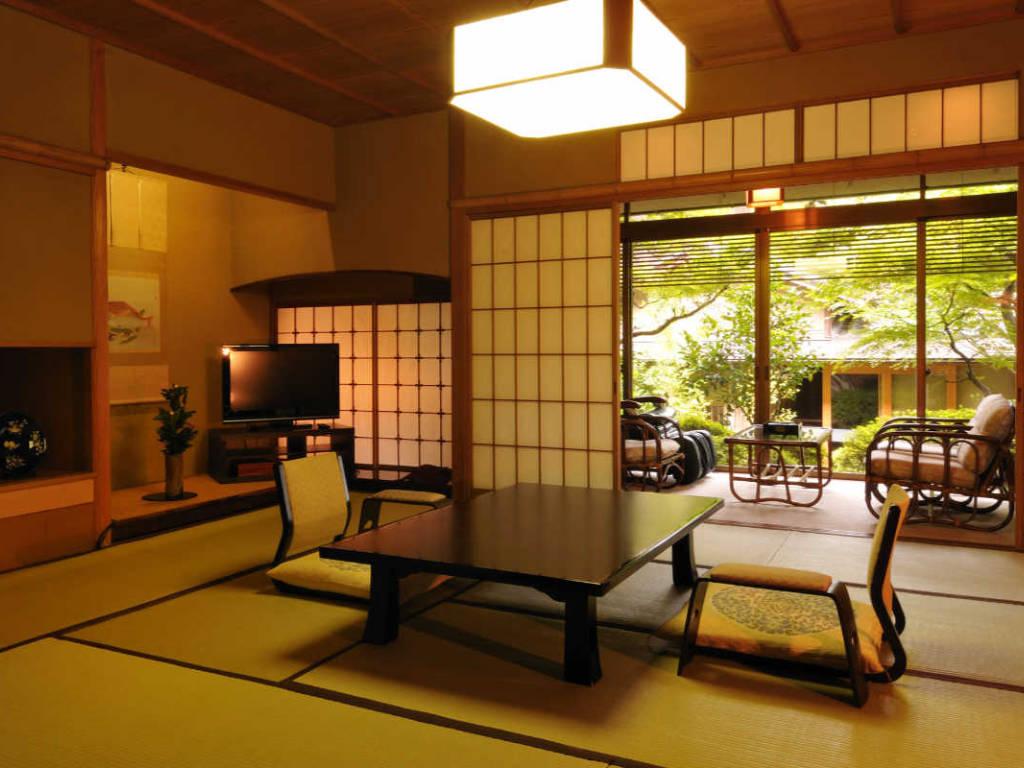 Shoji vs Fusuma japonais : quelles sont les différences