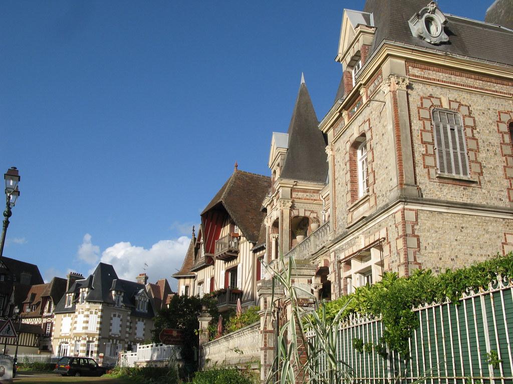 Investir dans l'immobilier dans le Calvados