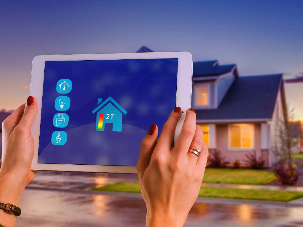 Maison intelligente : définition, enjeux et risques