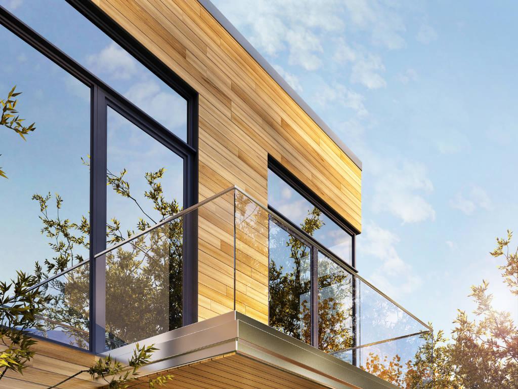 Maison et studio en bois, l'idéal pour les personnes à mobilité réduites (PMR)