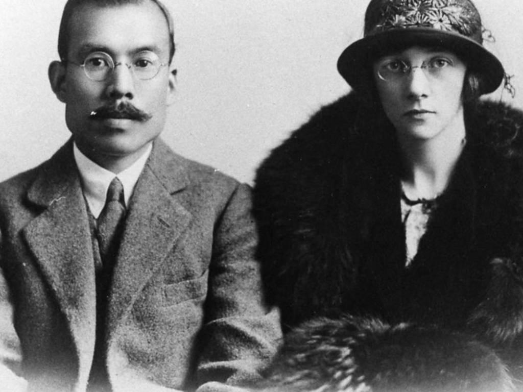 Masataka Taketsuru, le père du whisky japonais et de ses deux amours