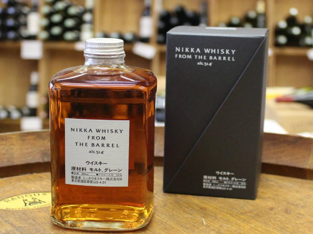 Whisky Nikka : le rêve d'un homme