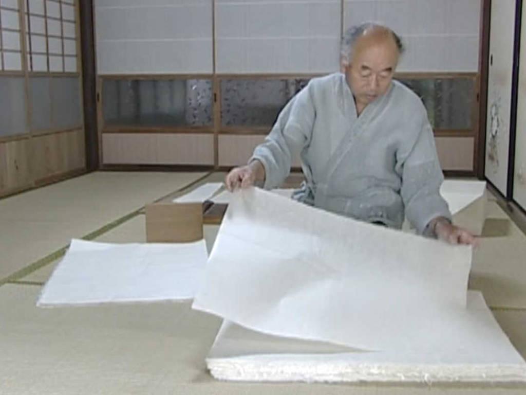 Qu'est-ce que le papier Washi et comment est-il fabriqué ?