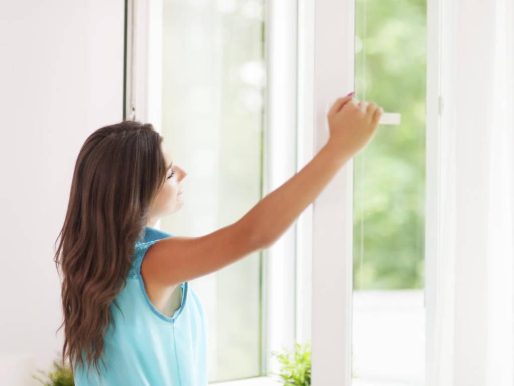 Aérer sa maison : pourquoi est-ce important?