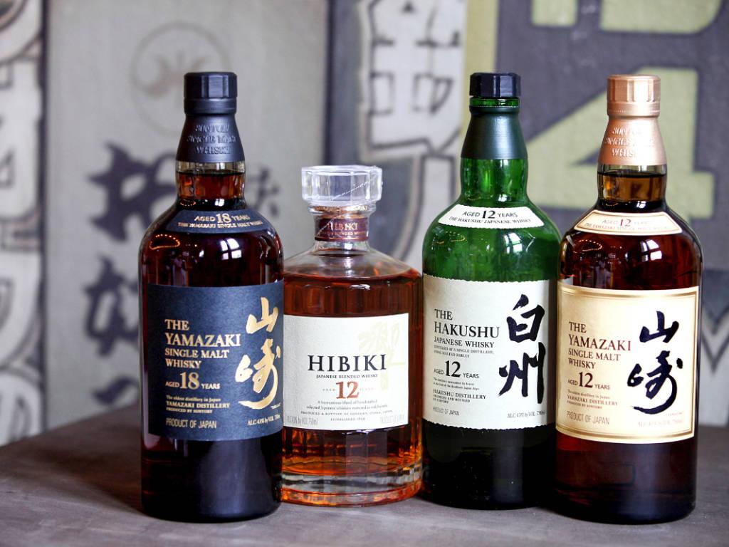Pourquoi le whisky japonais est si populaire