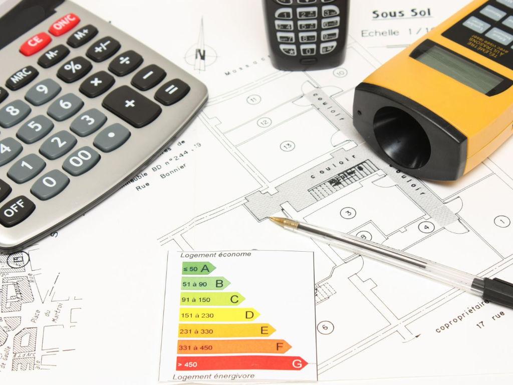 Qu'est-ce qu'un diagnostic immobilier ?