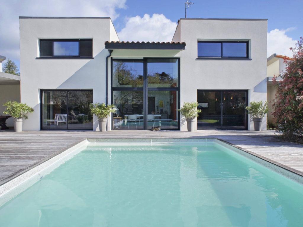 Quel type d'architecture pour construire votre maison ?
