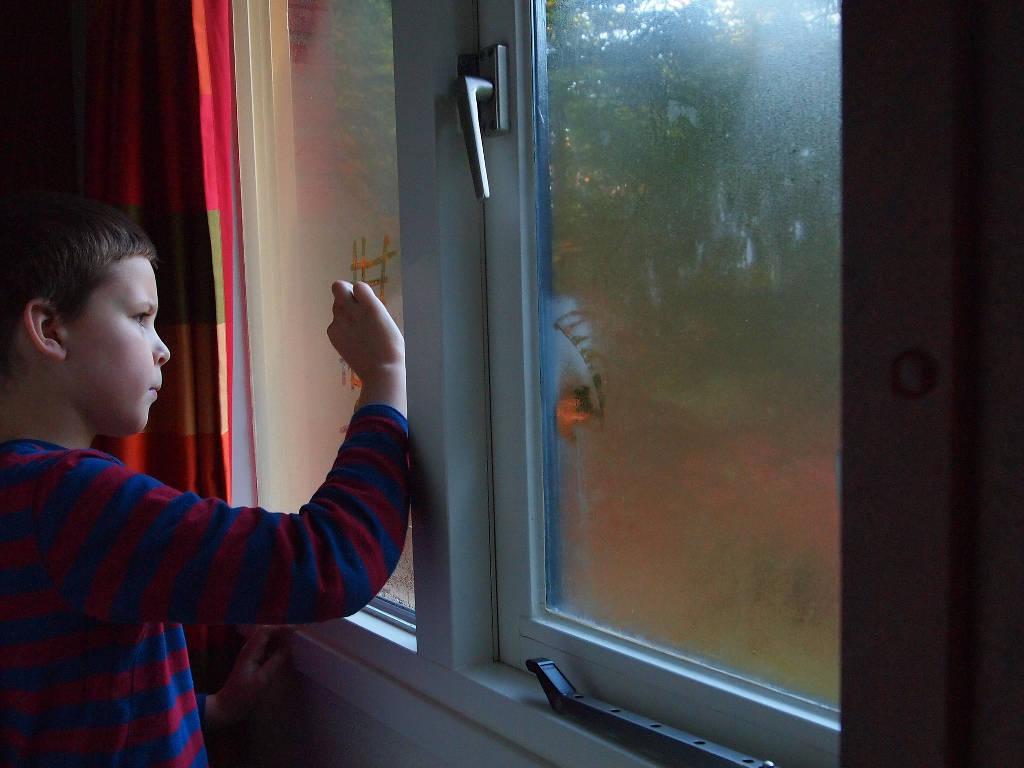 Quelles fenêtres choisir quand on a des enfants ?