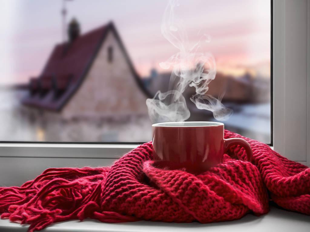 10 conseils pratiques pour réchauffer son intérieur pendant l'hiver