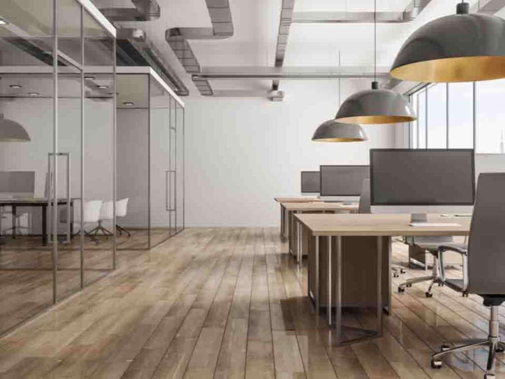 Rénovation bureau : un projet d'aménagement pour un lieu de travail