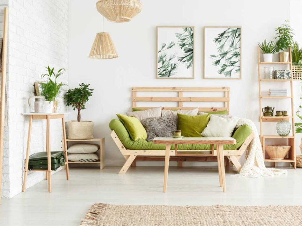Rénovation : les tendances maison 2020