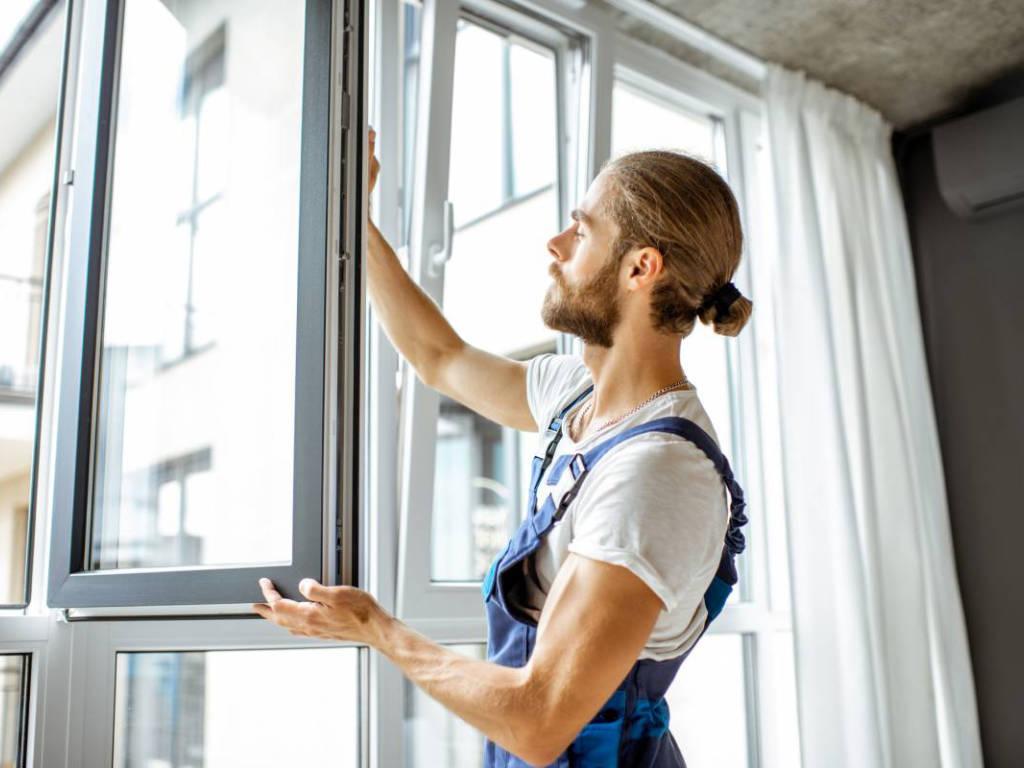Résidence secondaire : vérifiez les fenêtres