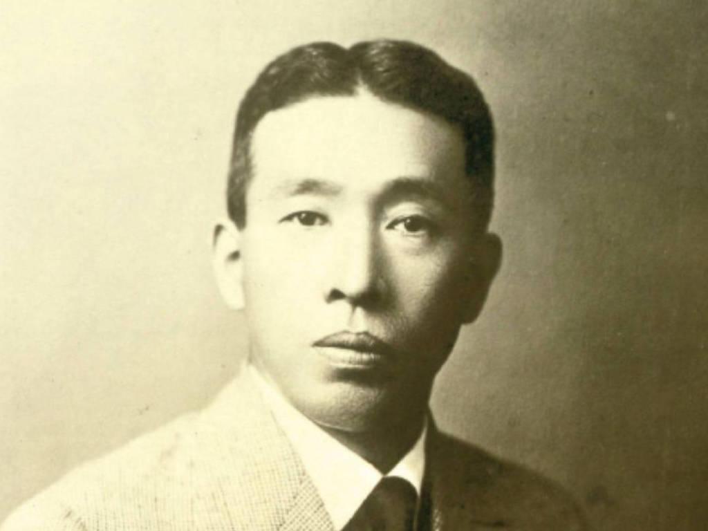 Shinjiro Torii, le fondateur du whisky japonais