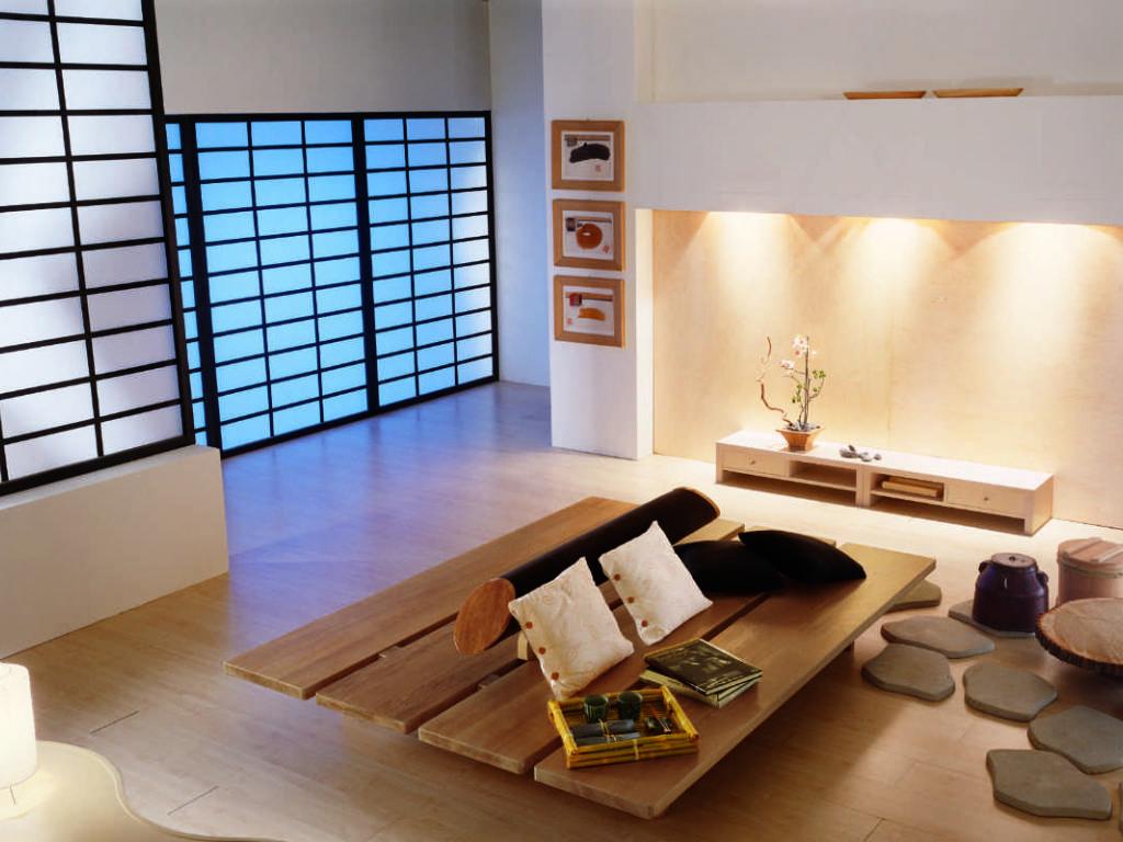 Shoji, un panneau coulissant pour créer une ambiance japonaise