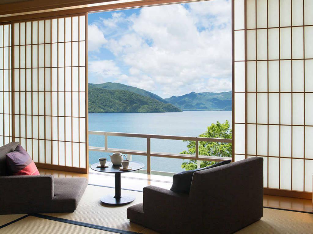 Shoji japonais, les panneaux coulissants translucides