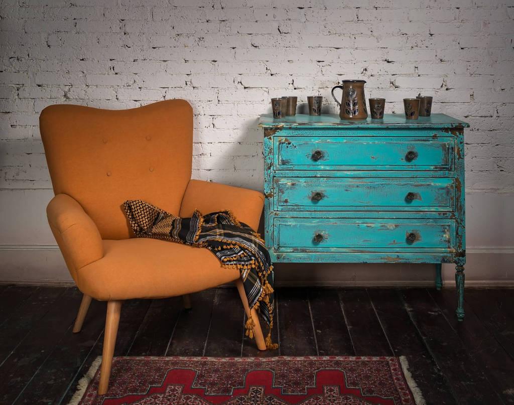 Acheter des meubles d'occasion