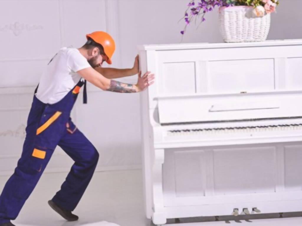 Transport du piano : comment le déplacer pour éviter son endommagement ?