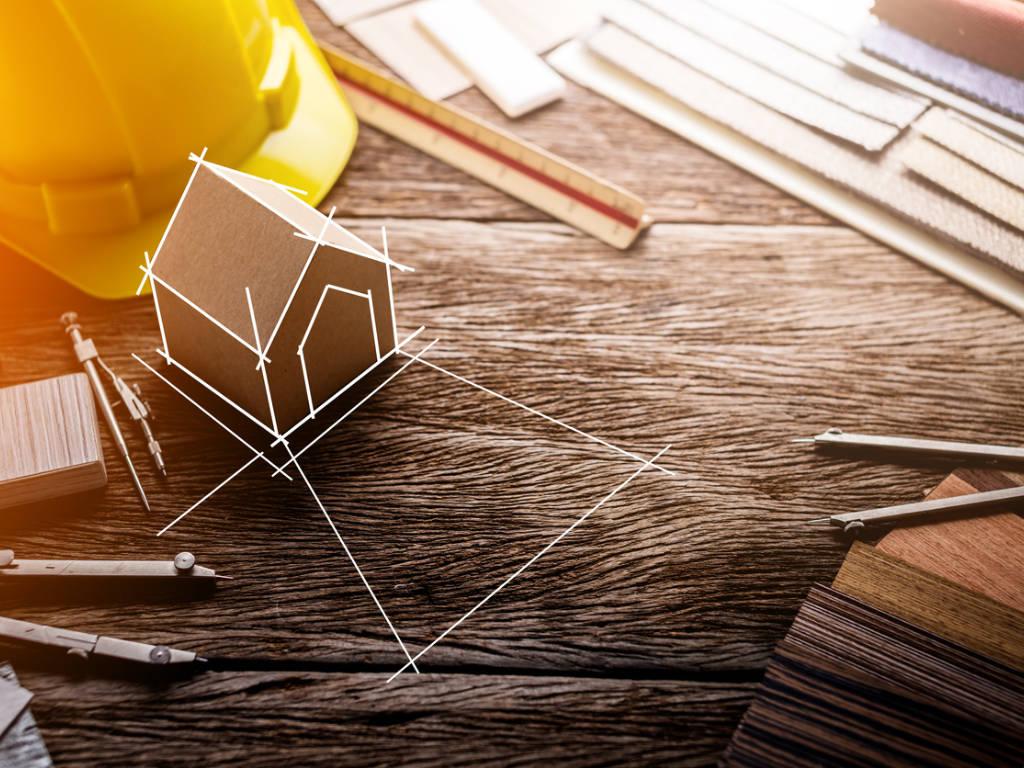 Travaux de la maison : construction ou rénovation