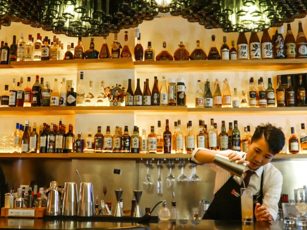 Whisky au Japon : un produit de base et un symbole de statut