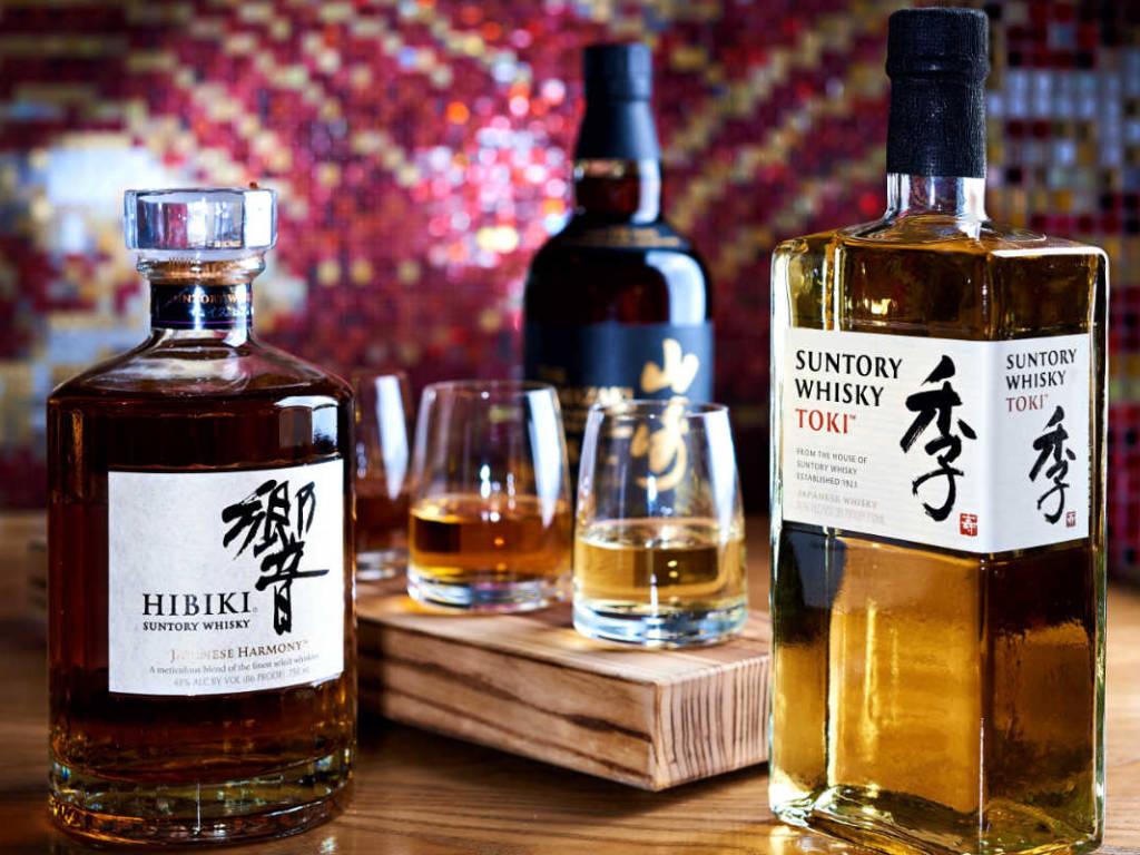 Whisky japonais : qu'est-ce qui le rend si différent
