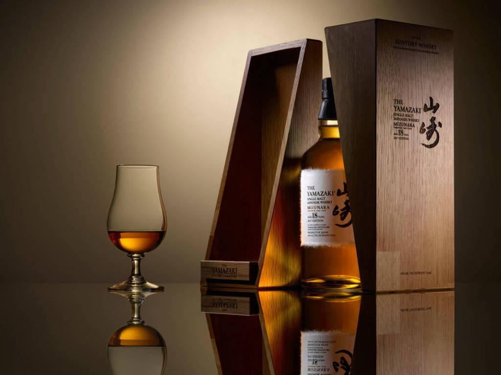 Pourquoi le meileur whisky du monde est japonais