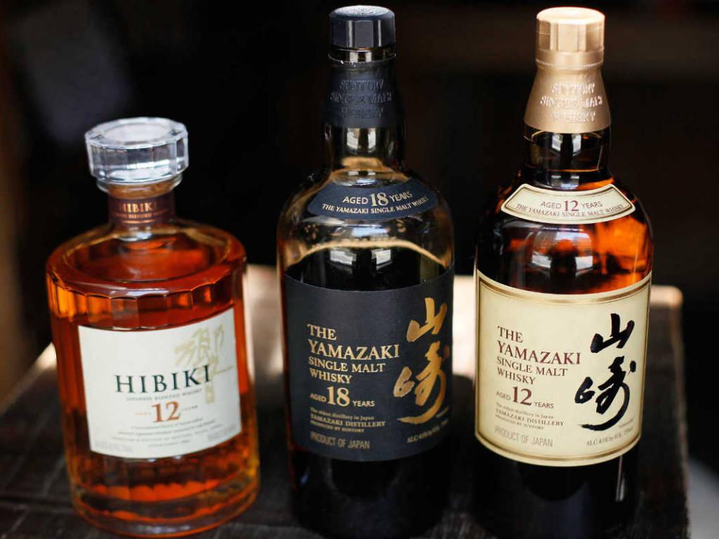Par quel whisky japonais commencer ?
