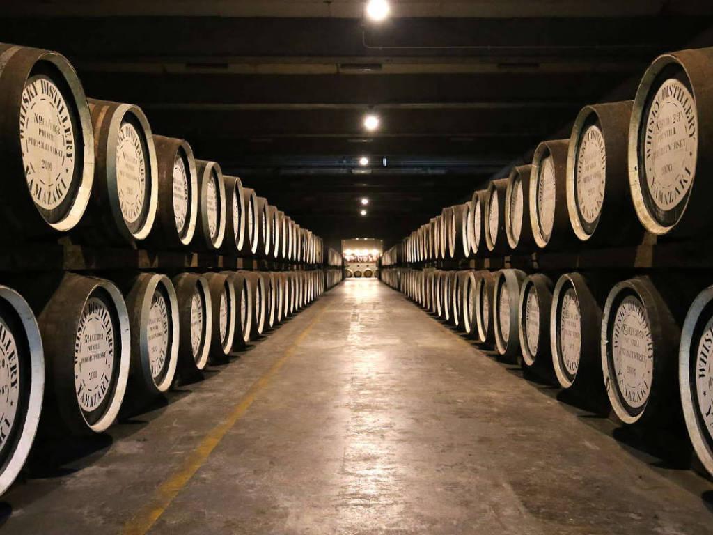Whisky Yamazaki : histoire et quels whisky acheter