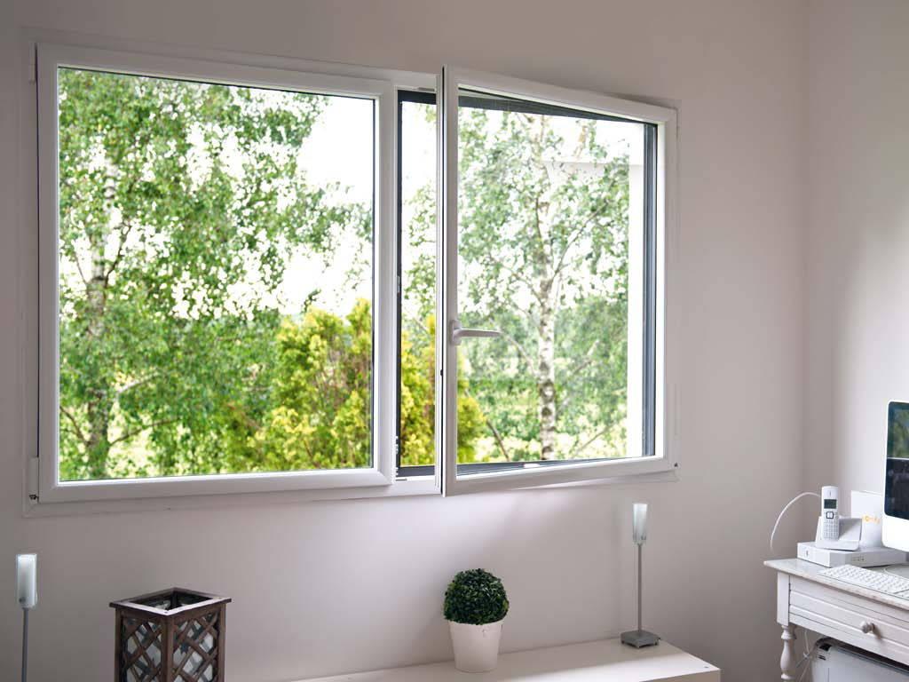 Fenêtre Battante Ou à Ouverture à La Française