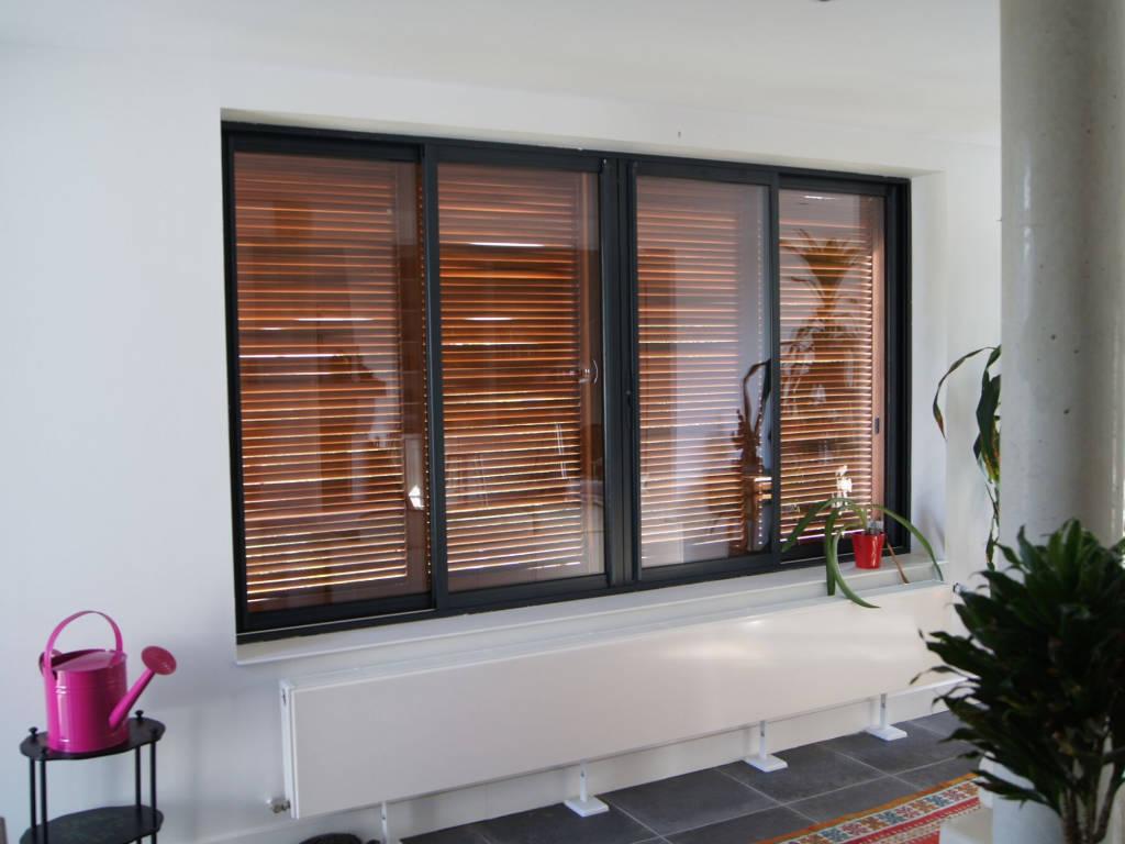 Fenêtre coulissante, pourquoi est-elle si pratique ?