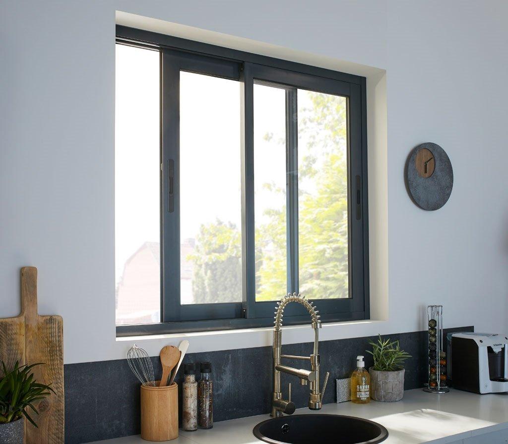 Fenêtre de cuisine : les différentes solutions d'ouvertures