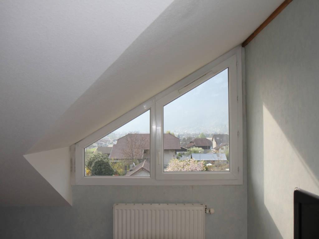 Fenêtre trapèze, comment elle s'adapte à la forme de votre toit