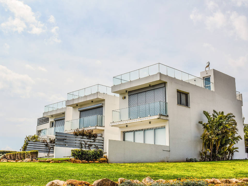 Choisir ses fenêtres en fonction du style de sa maison