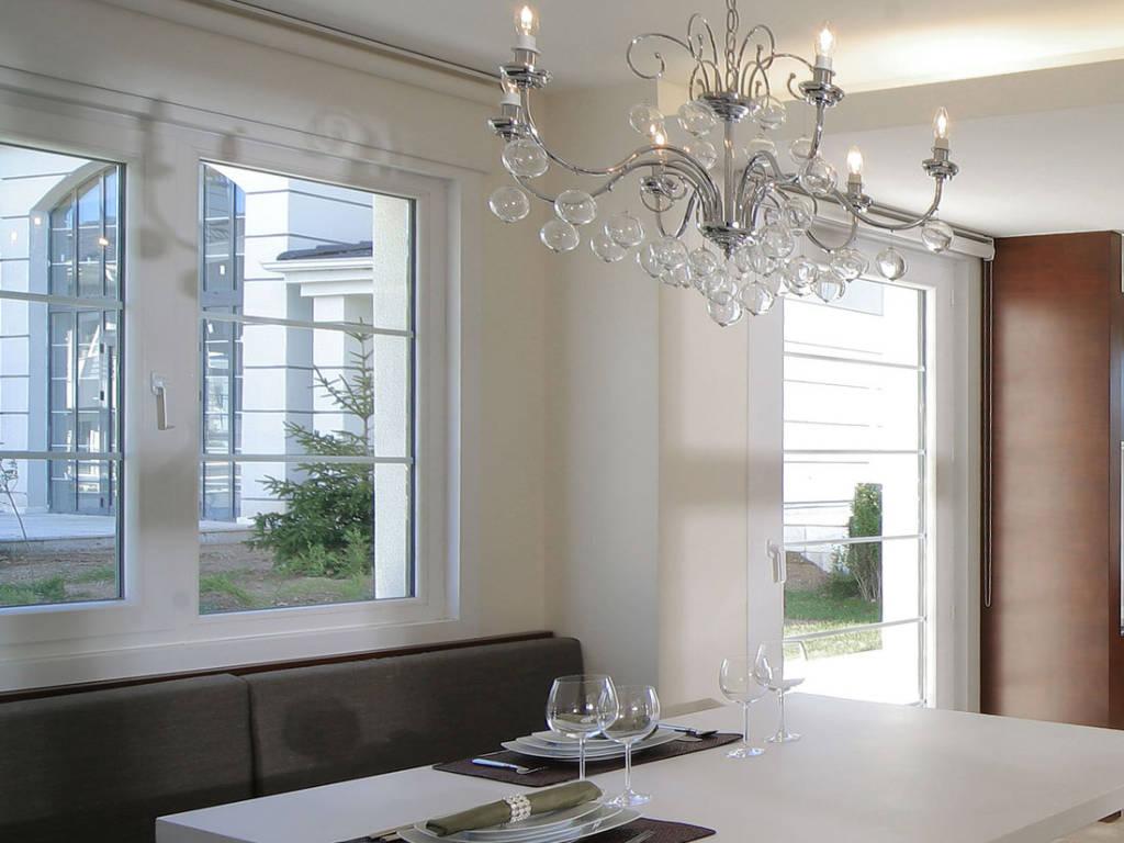 Guide de la fenêtre PVC, alu et bois